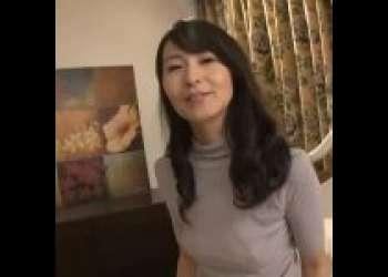 【北川礼子】想像していた以上に楽しかったwwスレンダーな四十路美熟女妻が初撮り出演から2週間で再び撮影現場に! 【人妻 熟女】