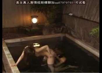 《熟女×温泉》『誰にも話しちゃだめだよ♡』奥様たちが夫に内緒で旅行先ではじけまくり!驚愕の神ビデオ