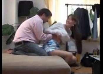 《ナンパ×ドキュメンタリー》『最近ご無沙汰なんです♡』可愛い人妻を部屋に連れ込んで寝取り!こんなかわいい子が…