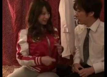 《素人×ギャル》『酔っ払っちゃった♡』不良な女友達を送ってあげて生中出しSEX!最高のエロ動画