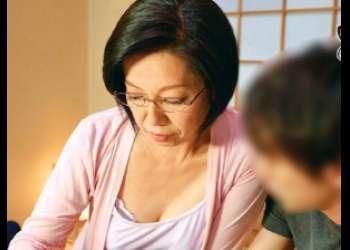 ■おばさんカテキョ■オバちゃん体型を好きにしていいよ♡家庭教師が出したご褒美は想像以上に良かった件!