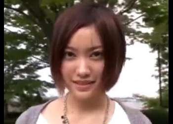 『ダメッイッちゃう♡』かわいい顔したTバック美女がヨダレ垂らして絶頂!めちゃシコ確実な激エロ動画
