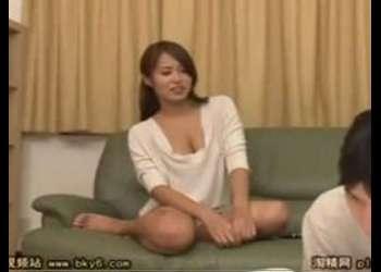 〖姉-妹〗『気持ちいいことしてあげる♡』勉強を頑張る弟にご褒美として生膣内射精ファック!体型最高な娘