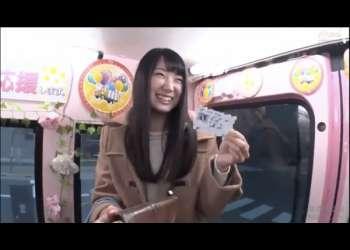 【素人ナンパ】笑顔が素敵な清楚系女子大生!マジックミラー号でお金のためにセックスをしてしまう!オオォォオヾ('д'*三*'∀'*三*'д')ノシオォォオオ!!!!!!【MM号 JD】
