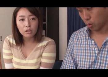 【篠崎かんな】隣りのお姉さんに誘惑されるがままに最後は中出しフィニッシュ!