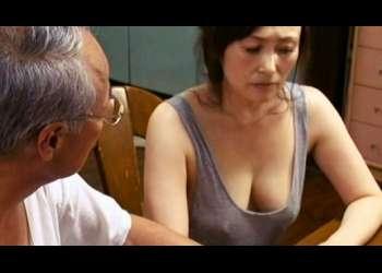 【ヘンリー塚本】祖父に口説かれた母!やめられぬ背徳不倫セックス 秀吉小夜子