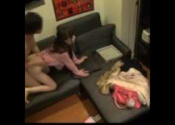 《泥酔》至極モノシコシコ度数!(´^ё^`) 相席居酒屋からゲットした美女二人がエロかった!スレンダー巨乳のセックス最高!!