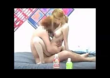 【盗撮】関西弁ヤンキーギャル色白巨乳揺らしてハメ撮り勝手にリベンジポルノ映像流出個人撮影素人ハメ撮り