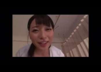 ド変態むちむちデカ尻ナース美少女、上原亜衣が患者さんを襲う逆レイプ深夜勤務がとにかくエロい痴女!