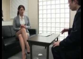 【小早川怜子】四十路巨乳高身長身ド変態熟女人妻OL逆レイプ痴女