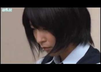 【JKレイプ】嫌がる黒髪ショートカットヘアJK、阿部乃みくちゃんがレイプされまくり犯されまくりでやられまくり