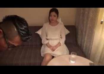 【人妻ナンパ】めちゃくちゃ不倫で寝取られるえちえちド変態ベロチュー電マ手コキエロエロ