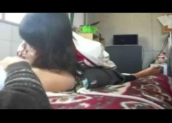 【個人撮影】素人JKマネージャーに手コキフェラ抜きしてもらってる様子をリベンジポルノ流出