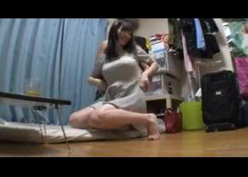 【盗撮】激かわ色白むちむち爆乳美少女、斎藤みゆに媚薬使ってキメセクレイプ!