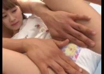 【初川みなみ】かわいいお姉さん体中ソフトタッチで触られて発情してエッチしまくりド変態プレイが抜けるマジイキまくり