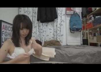 【盗撮】素人ナンパ連れ込み色白美少女勝手に盗撮隠し撮りリベンジポルノ流出ヤリ部屋ナンパ野郎