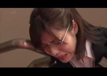 【市川まさみ】新米女教師レイプでメガネっ娘美人女先生レイプされまくる悲劇