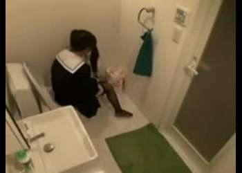 (盗撮+のぞき)ツインテールのロリJKを部屋に連れ込んでファック!一部始終を隠し撮り!絶対勃起のいい女