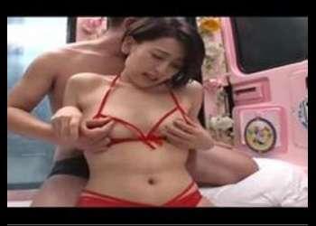 (マジックミラー+ナンパ)スケベすぎるな女性がおもちゃを使って一人エッチ!濡れ濡れになって発情した女性にチンチン挿入!シコシコ必須の映像