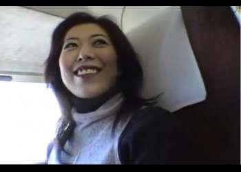 【個人撮影】うっとりしてしまうほど綺麗で上品な三十路の美人妻と不倫旅行!温泉旅館で拘束しながらNTRセックス!