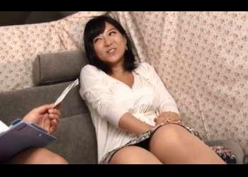 【人妻ナンパ】程よい肉付きで美味しそうなボディのおっとりした清楚なセレブ奥さんを連れ込み、生ハメ中出し!