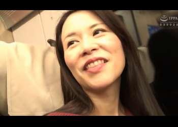 【個人撮影】五十路間近にはとても見えない色白清楚でスレンダーな高齢美熟女と不倫旅行!温泉旅館でNTRガチハメ!