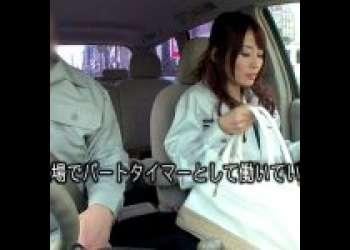 【個人流出】『だめよ、あぁん♡』巨乳ぽっちゃりな人妻の奥さんがパート先の上司と不倫ドラレコNTRのエロ動画!