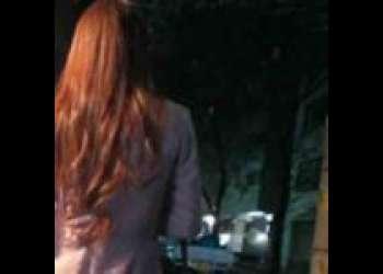 【OLレイプ】『いやぁぁぁぁ!』巨乳スレンダーなOL女子社員なお姉さんが号泣絶叫もスーツ着衣のママで強姦のエロ動画
