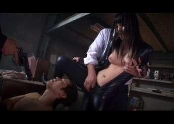 ☯上原亜衣☯ 美しき体を持つ捜査官がミッションクリアできずに、凌辱の目に遭ってしまって…