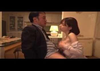 ☯深田えいみ☯ あなたもこの人には逆らえないでしょ…?夫の上司に抱かれる悪い妻め…