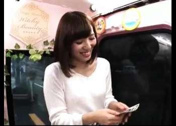 【素人ナンパ】素人四十路熟女のエロ動画