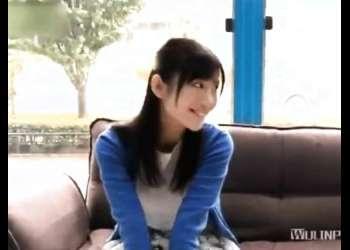 【素人ナンパ】スレンダー女子大生の即ハメ