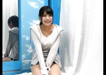 【素人ナンパ】巨乳女子大生のエロ動画