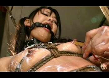 無修正 女性器 拷問