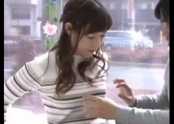 『恥ずかしぃよ~』可愛い女の子がエッチな綱渡りゲームで羞恥罰ゲーム!視聴すると発情しちゃうエロ動画