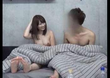 《素人ナンパ》超絶可愛い巨乳なS級美女を部屋に連れ込んでセックス!隠し撮りされていた美少女!今晩のおかずはこの子で決定