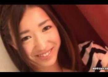 【無料エロ動画】岡本ひかり ガリガリの美少女へ容赦ない顔面シャワー連発