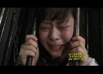 【閲覧注意】制服少女監禁陵辱!ビンタ泣きじゃくりイラマ喉破壊&拷問器具拘束レイプ!【ロリ】
