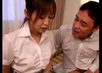 【篠田ゆう】巨乳で美人な人妻が「ヤメテ!あなた…」旦那の狂った性欲に屈服させられ絶頂イキしちゃう!