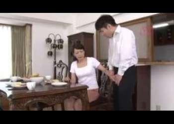 【三浦恵理子】息子のナニーを見てしまった母…優しすぎるからオナサポしてあげたらクセになってしまってフェラしてあげるまでになってしまった