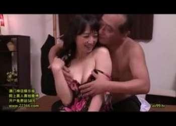 [安野由美]熟年夫婦の性行為は前戯がチョーナゲーな♪じっくりと愛情を確かめながらゆっくりと進んでゆくのだ