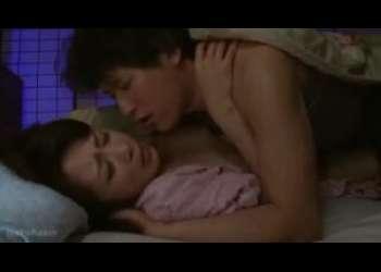 【三浦恵理子】両親がまぐわってるのを見てしまった夫の連れ子は継母に夜這いしてバレないようにコソコソと母子相姦してしまう