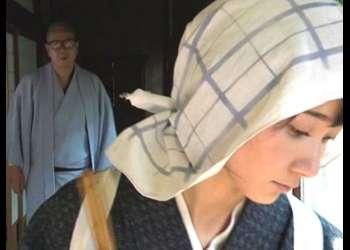 葵千恵 貧しい身の上故に男に抱かれざるを得ない!家の主人とその女中たち!ヘンリー塚本 ニッポンのワイセツ映像 女中哀歌!