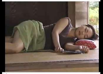 【FAプロ】本当にすごい昭和の田舎の農家の昼下がり!昼寝していたセクシー奥さまが襲われます。【セクシー,動画,女+henry】