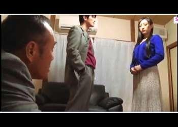 【ヘンリー塚本+神納花+氷崎健人+小沢とおる】暴行 不良仲間に姉が輪される!弟を足抜けさせるためにチンポコを入れてしまいます【姉+チンピラ】