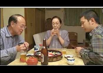 【ヘンリー塚本+三田涼子+熟女】老人夫婦が死ぬまでセックスヤリまくりです【老人夫婦+エロドラマ】