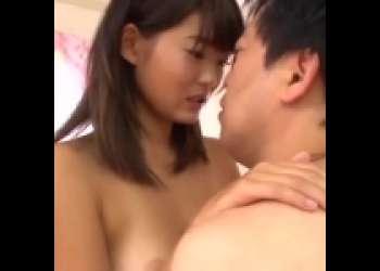 【高千穂すず】中年オヤジAV男優のねっとりとしたSEXの洗礼を受ける長身日焼け美少女が可愛すぎる件