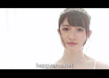 【結城るみな】初脱ぎ!アイドルのような超絶美女がなんと衝撃のAVデビュー!パイパン!ハメ撮り!