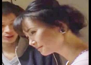 【赤坂ルナ】SSS級!モデルのような超絶スレンダー美女!クンニされて絶頂!近親相姦!