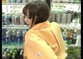 【鈴村あいり】SSS級!モデルのような超絶スレンダー美女!苦しそうに強制イマラチオ!